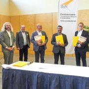 Eurosolar 2020 - Preisverleihung Raabs/Thaya